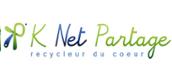 Localisation des points de collecte de Knet partage recyclage