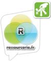 Localisation des points de collecte de Ressourceries recyclage