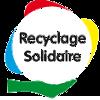 Localisation des points de collecte de Recyclage Solidaire recyclage