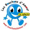 Localisation des points de collecte de BOUCHONS D'AMOUR ÎLE DE FRANCE recyclage