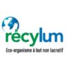 Localisation des points de collecte de Recylum recyclage