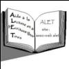 Localisation des points de collecte de Aide à la Lecture et à l'Écriture pour Tous. recyclage