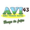 Localisation des points de collecte de AVI43 recyclage